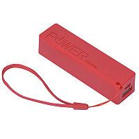 """Универсальное зарядное устройство """"Keox"""" (2000mAh), Красный, -, 344955 08, фото 1"""