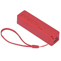 """Универсальное зарядное устройство """"Keox"""" (2000mAh), Красный, -, 344955 08"""