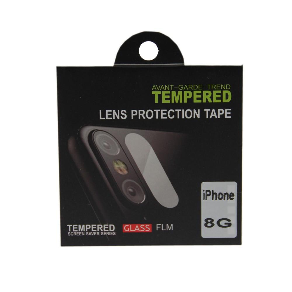 Пленка для камеры Apple iPhone 7, iPhone 8