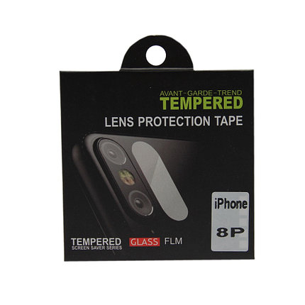 Пленка для камеры Apple iPhone 7 Plus, iPhone 8 Plus, фото 2