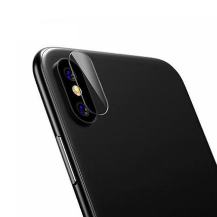 Пленка для камеры Apple iPhone X, iPhone 10, фото 2