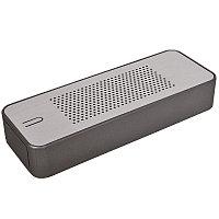 """Универсальное зарядное устройство c bluetooth-стереосистемой """"Music box"""" (4400мАh), серый, , 15514, фото 1"""