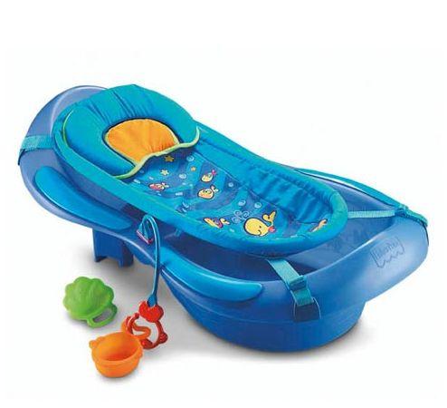 Fisher Price Ванночка-купалка
