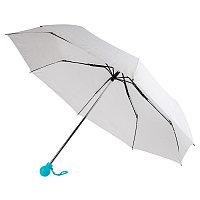 Зонт складной FANTASIA, механический, Белый, -, 7434 22