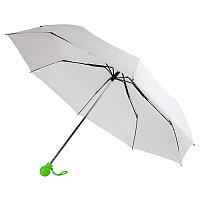 Зонт складной FANTASIA, механический, Белый, -, 7434 132