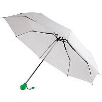 Зонт складной FANTASIA, механический, Белый, -, 7434 18, фото 1