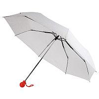 Зонт складной FANTASIA, механический, Белый, -, 7434 08, фото 1