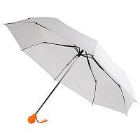 Зонт складной FANTASIA, механический, Белый, -, 7434 05, фото 1