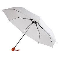 Зонт складной FANTASIA, механический, Белый, -, 7434 12