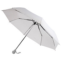 Зонт складной FANTASIA, механический, Белый, -, 7434 30