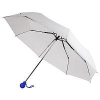 Зонт складной FANTASIA, механический, Белый, -, 7434 24, фото 1