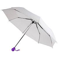 Зонт складной FANTASIA, механический, Белый, -, 7434 11, фото 1