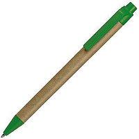 Ручка шариковая GREEN TOUCH, Зеленый, -, 17702 15