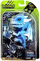 WowWee Fingerlings - FREEZER 3863 Интерактивный дракон 12 см