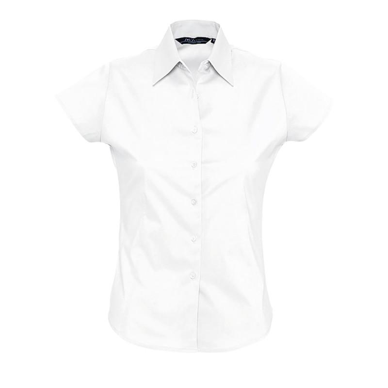 Рубашка женская EXCESS, Белый, XXL, 717020.102 XXL