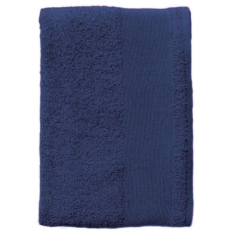 Полотенце ISLAND 50, Темно-синий, -, 789000.319