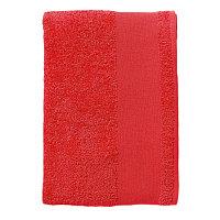 Полотенце ISLAND 70, Красный, -, 789001.145