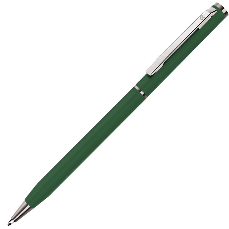 Ручка шариковая SLIM, Зеленый, -, 1100 15