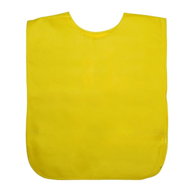 Футбольный жилет VESTR, Желтый, -, 344531 03
