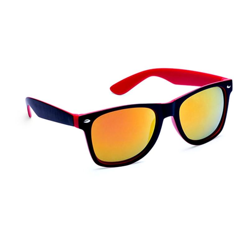 Солнцезащитные очки GREDEL c 400 УФ-защитой, Красный, -, 344799 08