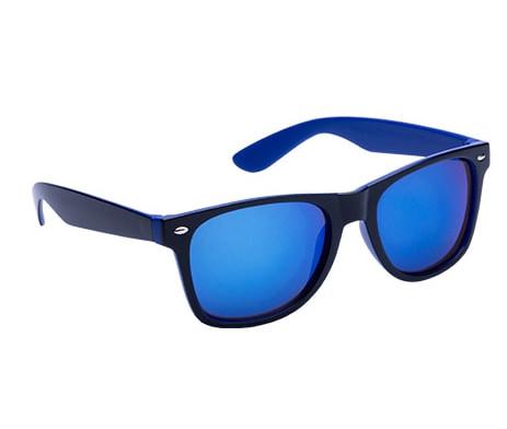 Солнцезащитные очки GREDEL c 400 УФ-защитой, Синий, -, 344799 24