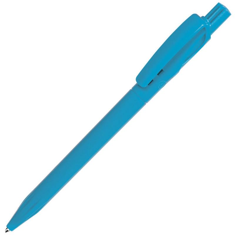 Ручка шариковая TWIN SOLID, Голубой, -, 161 22
