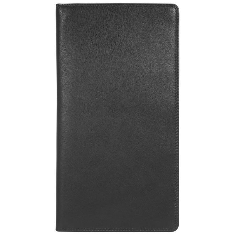 """Бумажник путешественника   """"Рим"""" в подарочной упаковке, Черный, -, 19708 35"""