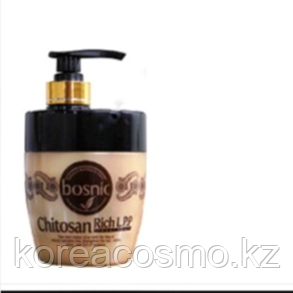 Маска для волос с хитозаном Bosnic Chitosan Rich LPP Treatment