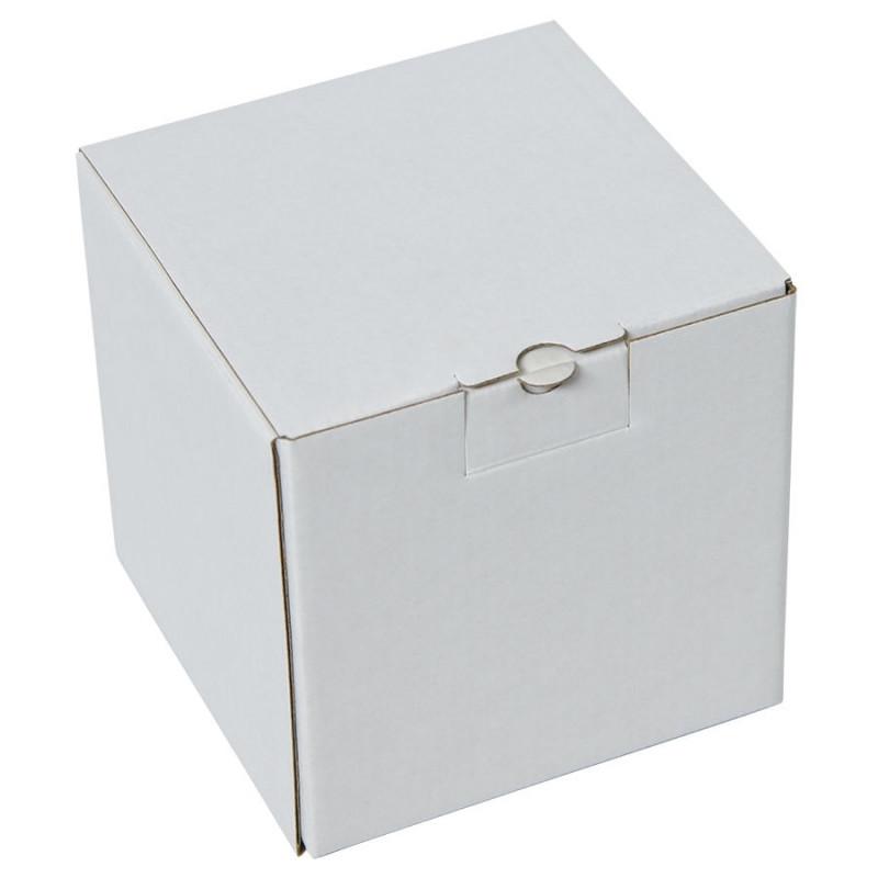 Коробка подарочная для кружки, Белый, -, 21000 01