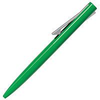Ручка шариковая SAMURAI, Зеленый, -, 40306 17
