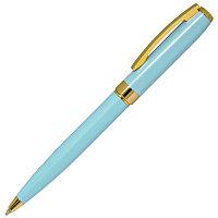Ручка шариковая ROYALTY, (устарел) Бирюзовый, -, 38006 22, фото 1