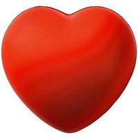 """Антистресс  """"Сердце"""", красный, , 7235"""