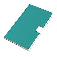 Ежедневник недатированный CANDY, формат А5, (устарел) Бирюзовый, -, 24707 07