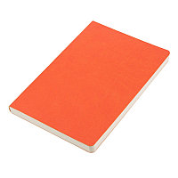 Ежедневник недатированный TONY, формат А5, Оранжевый, -, 24710 05