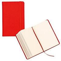 Блокнот для записей KINE, A6, Красный, -, 343393 08
