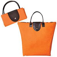 Сумка для покупок GLAM UP, Оранжевый, -, 8442 06