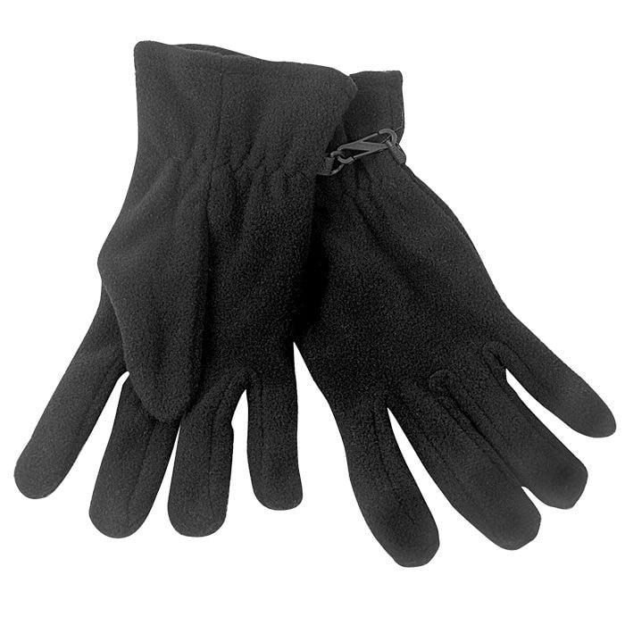 Перчатки женские MONTI 200, Черный, -, 349241 35