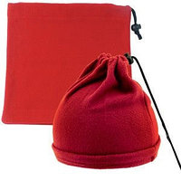 Шапка-шарф ARTICOS, Красный, -, 348016 08