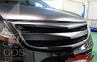 Решетка радиатора «JSW Design» для Kia Sportage R, фото 1
