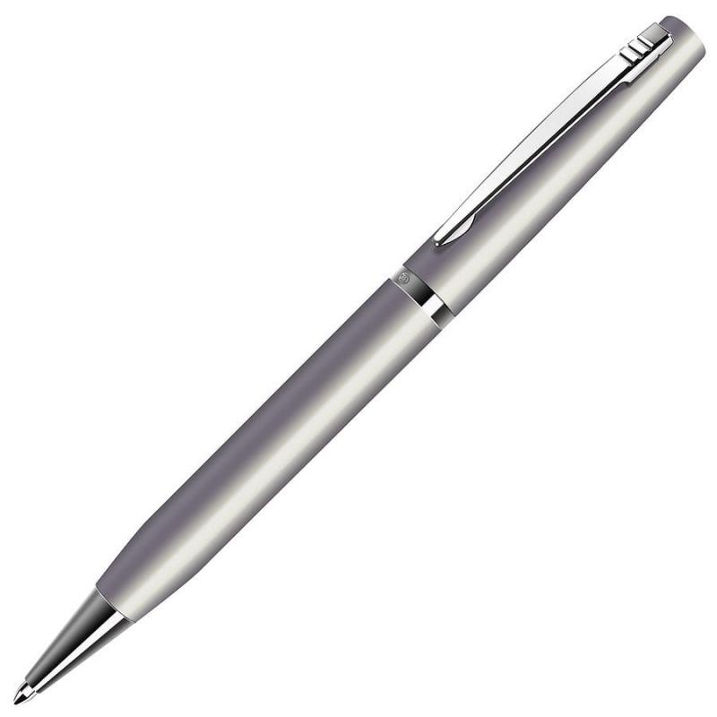 Ручка шариковая ELITE, Серебристый, -, 1106 30