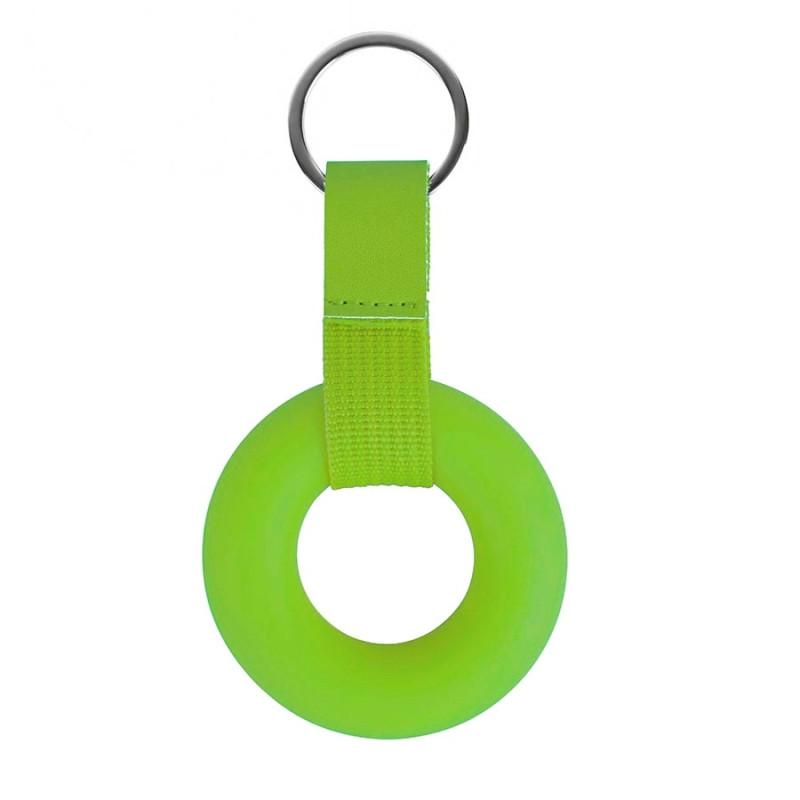 Брелок с эспандером WORKOUT, Зеленый, -, 8772 15
