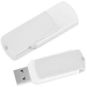 "USB flash-карта ""Easy"" (8Гб), Белый, -, 19312_8Gb 01"