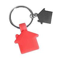Брелок HOME, Красный, -, 8765 08