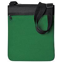 Промо-сумка на плечо SIMPLE, Зеленый, -, 8431 18