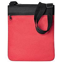 Промо-сумка на плечо SIMPLE, Красный, -, 8431 08