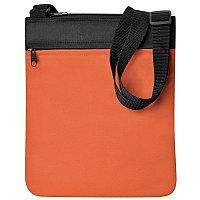 Промо-сумка на плечо SIMPLE, Оранжевый, -, 8431 06
