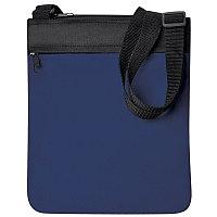 Промо-сумка на плечо SIMPLE, Синий, -, 8431 24
