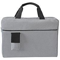 Конференц-сумка SENSE с карманом , Черный, -, 8434 35