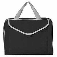 Конференц-сумка MAIL, Черный, -, 8436 35