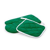 Набор: прихватка и рукавица LESTON, Зеленый, -, 345021 15